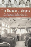 Pdf The Thunder of Angels Telecharger