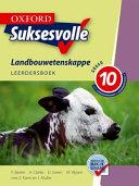 Books - Oxford Suksesvolle Landbouwetenskappe Graad 10 Leerdersboek | ISBN 9780199059058