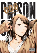 Prison School ebook