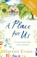 A Place for Us (free chapter sampler)