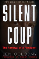 Silent Coup Book