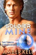 Soldier Mine Pdf/ePub eBook