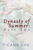 Dynasty of Summer Book PDF