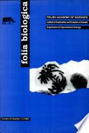 1995 - Vol. 43, Nos. 1-2