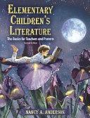 Elementary Children's Literature