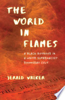 The World in Flames Book PDF