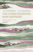 The Living Mountain