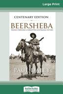 Beersheba Centenary Edition Book