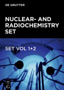 Nuclear  and Radiochemistry Set