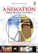 Animation from Pencils to Pixels [Pdf/ePub] eBook