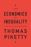 The Economics of Inequality [Pdf/ePub] eBook