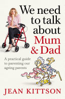 We Need to Talk About Mum & Dad Pdf/ePub eBook