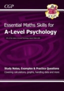 New 2015 A-level Psychology