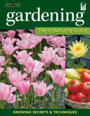 Gardening  The Complete Guide