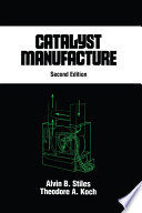 Catalyst Manufacture