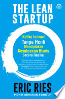The Lean Startup  Indonesian Edition