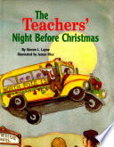 The Teachers  Night Before Christmas