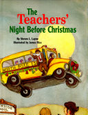 The Teachers' Night Before Christmas [Pdf/ePub] eBook