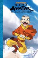 Avatar: the Last Airbender 2