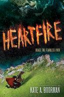 Heartfire Book