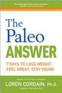 The Paleo Answer Book