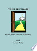 To See the Wizard