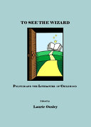 To See the Wizard [Pdf/ePub] eBook