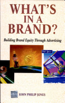 What s in a Brand