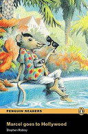 Books - Marcel goes to Hollywood | ISBN 9781405876742