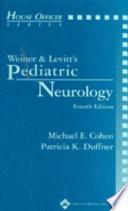 Weiner Levitt S Pediatric Neurology Book PDF