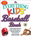 Pdf The Everything Kids' Baseball Book, 11th Edition