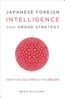 Pdf Japanese Foreign Intelligence and Grand Strategy Telecharger