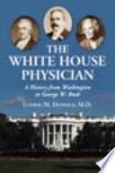 The White House Physician