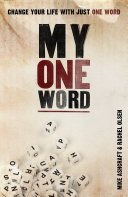 My One Word