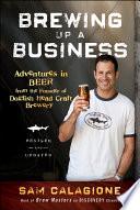 Brewing Up a Business Book
