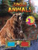 Jungle Animals (3D)