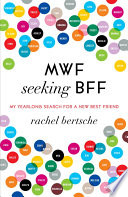 MWF Seeking BFF Book