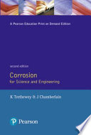 Corrosion for Science and Engineering
