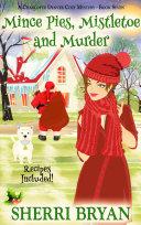 Mince Pies, Mistletoe, and Murder [Pdf/ePub] eBook