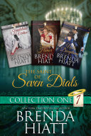The Saint of Seven Dials Collection One