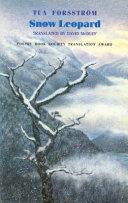 Snow Leopard Book PDF