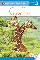 Giraffes Book PDF