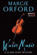 Water Music Book