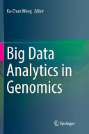 Big Data Analytics in Genomics