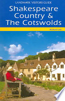 Shakespeare Country and Cotswolds Book Online