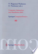 Computer Animation and Simulation 2001 Book