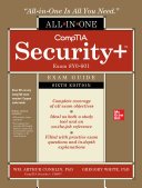 CompTIA Security+ All-in-One Exam Guide, Sixth Edition (Exam SY0-601)) Pdf/ePub eBook