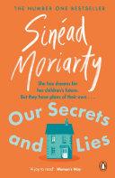 Our Secrets and Lies Pdf/ePub eBook