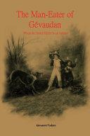 The man-eater of Gévaudan