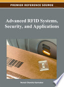 Advanced RFID Systems  Security  and Applications